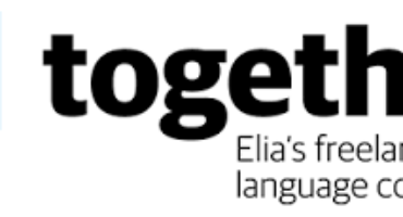 ELIA Together logo