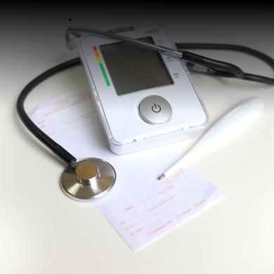 Медицински текстове